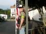 Brady Kinkes, WWII Vet - McMechen, WV - 23 May 13