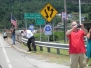 Bridge Dedication - SGT Scott Angel, USA - Gauley Bridge - 11 JUN 11