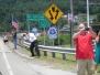 Bridge Dedication - SGT Scott Angel, USA - Gauley Bridge - 11 JUN 11