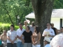 Bridge Dedication - Spc Lynn Waitman Peters - Weston, WV - 16 Jun 12