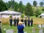 Cpl Harles Gill - USA WWII Vet/Korea MIA - Hinton - 16 Jul 09