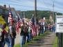 Dedication - LCpl George Henry - USMC VN KIA - Weston, WV - 30 Jun 18