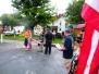 Flag Disposal - Moundsville - 14 Jun 09