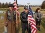 Gilbert Lee Foster, Jr, USA Veteran / Martinsburg, WV, 13 DEC 16