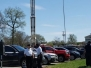 GSM Memorial & Woody Williams Escort - Parkersburg, WV - 16 Apr 19