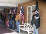 Herbert R. Holbert, USN, WWII Veteran, Philippi/Pruntytown, WV, 24 FEB 2014