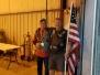 Honor Flight - Huntington, WV - 05 Oct 19