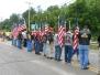 HOTH - Bridge Dedication / Charleston (Tuppers Creek), WV, 13 JUL 16
