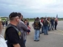 HOTH - Honor Flight Welcome Home / Bridgeport/Clarksburg, WV, 07 MAY 16