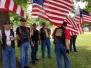 HOTH - Prayer Rally / Parkersburg, WV, 10 JUL 16