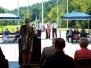 HOTH - Spirit of 45 Commemoration / Institute, WV, 16 AUG 15