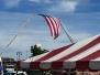 HOTH - Star Spangled Banner Celebration / Triadelphia, WV, 02 JUL 16