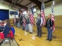 HOTH - Veterans Recognition Program / Buckhannon, WV, 21 NOV 14