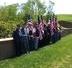 Jerry (Hobe) Garrett, USA/USAF - Korea Veteran - Grafton/Pruntytown - 10 MAY 11