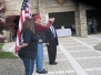 Memorial - American Heroes / Pruntytown, WV, 09 JUL 14