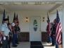 MSG Carl Bragg, USA Korea/Vietnam - Cowan, WV - 27 Aug 16