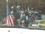 MSgt Dave Dulin, USAF (Ret) - Charleston, WV  -16 Nov 18