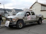 Non-PGR - Christmas Parade - Wellsburg, WV - 28 Nov 2014