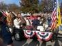 Non-PGR - Veteran's Day Celebration - Parkersburg, WV - 11 Nov 15