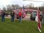 Non-PGR - Veteran's Day Celebration - St. Clairsville, OH - 11 Nov 15
