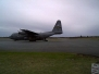 Send-Off - 1/150th ARB - Beckley - 13 Apr 09
