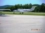 Send-Off - 153rd PAO - Charleston - 13 Jul 09