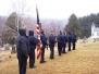 Thomas Dunlap - USA Vietnam Veteran - Moundsville - 13, 14 Feb 09