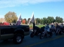 Veteran\'s Day Parade - Parkersburg, WV - 11 Nov 16