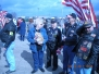 Welcome Home - 1092nd Eng - Williamstown - 18 Feb 11