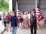 Welcome Home - 153rd PAO, Charleston - 09 JUN 10