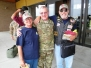 Welcome Home - 811th OC - Beckley - 22 May 12