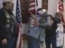 Welcome Home - LT Nicki Warner, US Army - Charleston, WV - 22 Dec 16