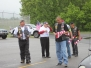 Welcome Home - Pvt Stephen Boyer - Clarksburg - 14 May 12