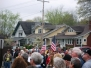 Welcome Home Vietnam Veterans - Parkersburg - 31 Mar 12