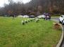 Wreaths Across America - Donel C. Kinnard Cemetery - Dunbar, WV - 14 Dec 19