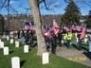 Wreaths Across America - Pruntytown/Grafton - 10 Dec 11