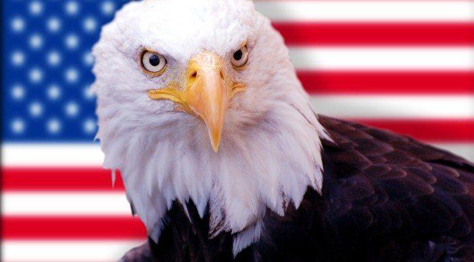 USA, Eagle
