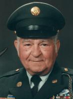 Cpl. Charles Kline, Sr
