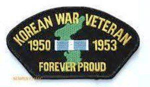 Korean War Veteran